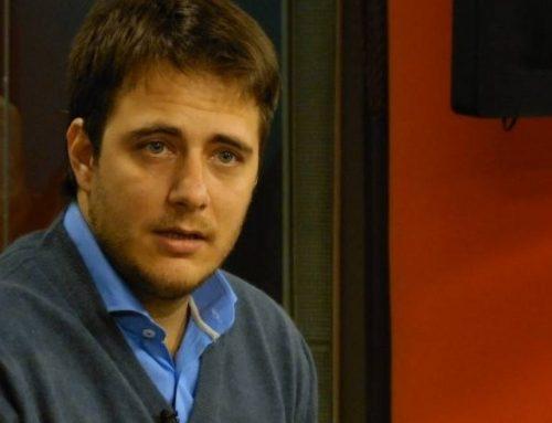 """CABA – Hernán Reyes: """"No descarto que Carrió sea candidata"""""""