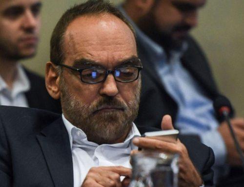 El diputado Fernando Iglesias disparó contra Sergio Berni: «Posa de rambo pero no hace nada»