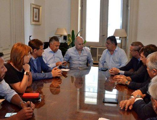 Juntos por el Cambio reafirmó su rechazo a la reforma judicial por el costo fiscal que tendrá