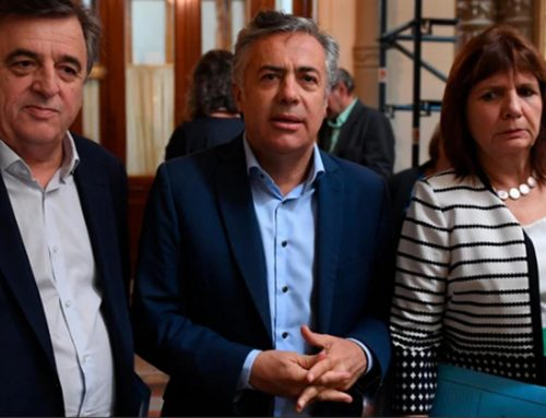 Reunión virtual: La cúpula opositora debatirá el proyecto de reforma judicial de Alberto Fernández