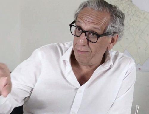 Suárez Lastra sobre la reforma judicial: «Nos genera sospechas»