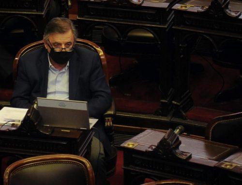 Negri se metió en la interna de la UCR bonaerense: «El radicalismo debe modernizarse si quiere liderar JxC»