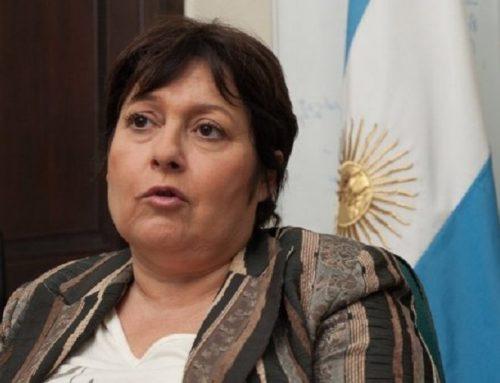 Graciela Ocaña acusó al Gobierno de no girar fondos al PAMI