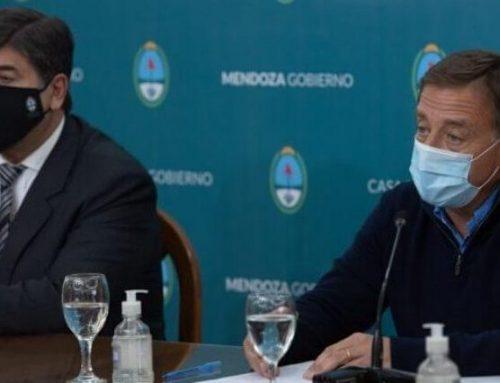 Opinión: Las dos pandemias. Por Mario Abed