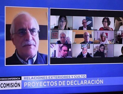 Dictamen para reclamar que un latinoamericano presida el BID