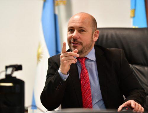 Chubut| La legislatura autorizó la renegociación de la deuda provincial