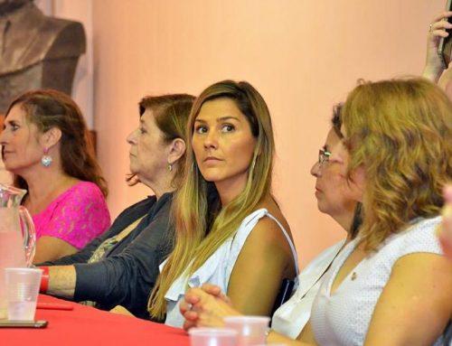 Diputada Ximena García propone medidas de ayuda para los gimnasios