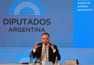 Diputados del oficialismo y la oposición opinaron sobre el Presupuesto 2021
