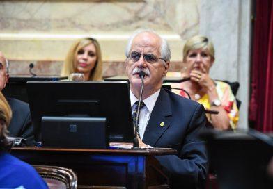 El Senado avanzó con el rechazo al uso de armas láser en conflictos bélicos
