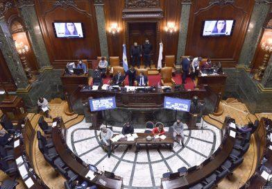 CABA| Larreta presentó el Presupuesto 2021