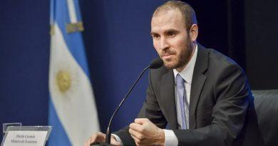 FMI| Guzmán se reúne en Madrid con funcionarios en torno a la negociación de la Deuda