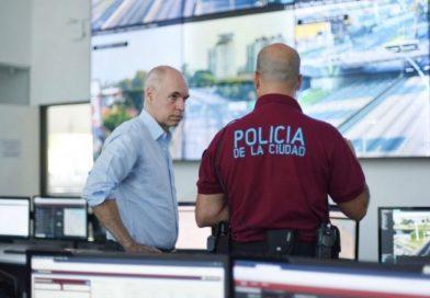 Diputados buscará aprobar «montos definitivos» para transferir a la Policía porteña