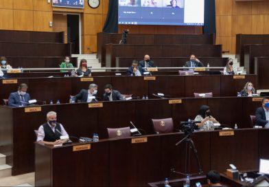 NEUQUEN – Crean por ley un fondo de estabilización y desarrollo