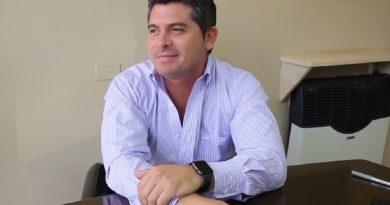 Entrevista| Diputado Marcelo Orrego: «Presenté un proyecto para derogar la ley IVE y así proteger el derecho a la vida de todos los niños»