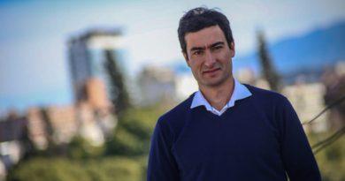 Entrevista| Diputado Federico Zamarbide: «Lograr un país federal es complejo, hay muchos intereses en medio de la lucha por los recursos»