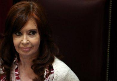 Cristina Fernández expuso en la causa «Dólar Futuro»: «Hagan lo que tengan que hacer»