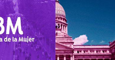 Especial #8M: Diputadas y Senadoras reflexionan sobre la mujer, su rol en la política y su lucha por conquistar derechos