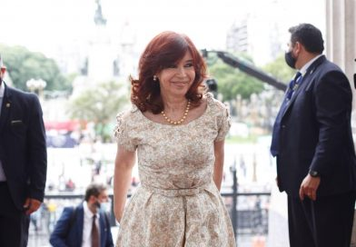Dólar Futuro  Masivo respaldo del Frente de Todos ante la defensa esgrimida por CFK