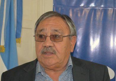 Murió el ex diputado nacional Alberto Parada