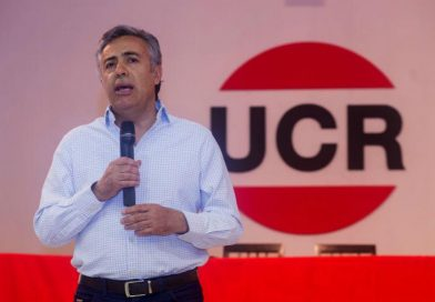 La UCR se quejó por la comparación de Cristina Kirchner con Hipólito Yrigoyen