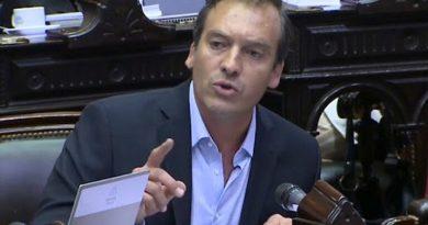 El Ministro Soria coincidió con el Presidente: «Lo de Larreta es un mamarracho jurídico»