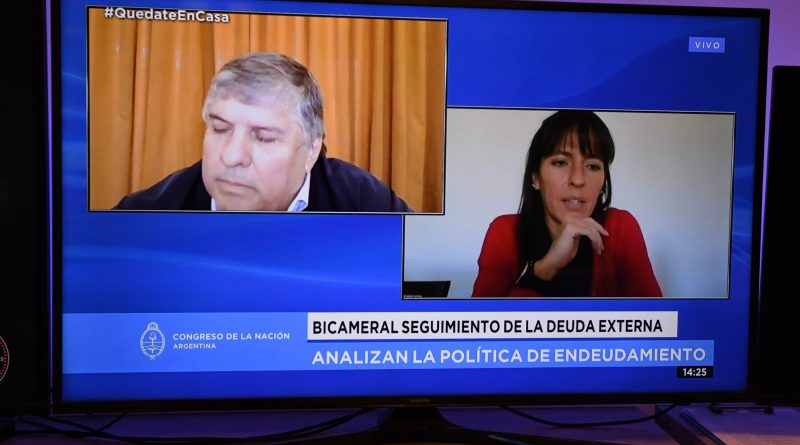 La Comisión Bicameral de control de la Deuda Externa prendió motores: citarán a Guzmán y fiscalizarán la denuncia contra Macri