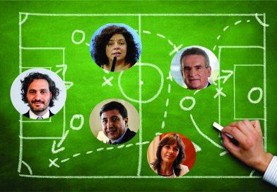 Los Ministros «salen a la cancha», la estrategia comunicacional de Alberto Fernández