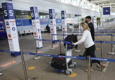 El Gobierno determinó la extensión del cierre de fronteras: los detalles de la norma