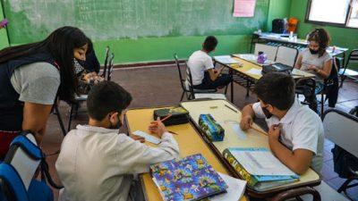 Educación: que la presencialidad no deje de ser la regla. Por Alejandra Lordén