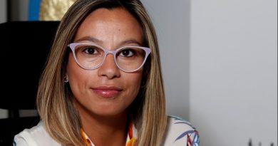 Adriana Cáceres fue a la Justicia para que abran las escuelas en Pilar