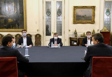 Wado De Pedro le propuso a la oposición en el Congreso postergar un mes las PASO y las generales