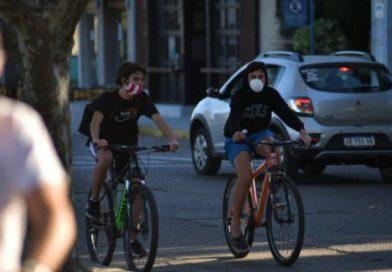 ENTRE RIOS – Haciendo frente a los robos, impulsan la creación de un registro provincial de bicicletas