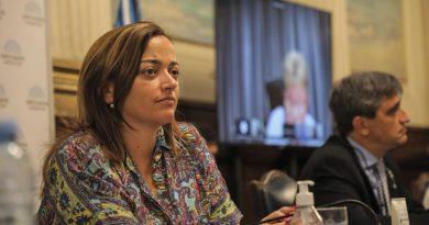 Cecilia Moreau salió a defender la suspensión de clases presenciales: «hubo incremento de casos»