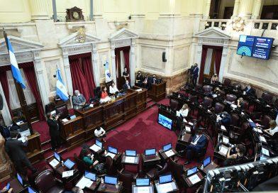 El Senado aprobó un proyecto para adecuarse al Código Mundial Antidopaje 2021