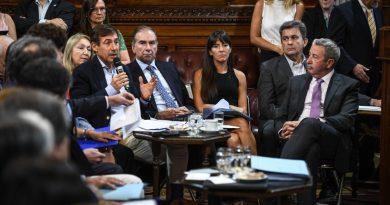 Senadores de JxC criticaron las políticas sanitarias del Gobierno: «no hay aprendizaje»