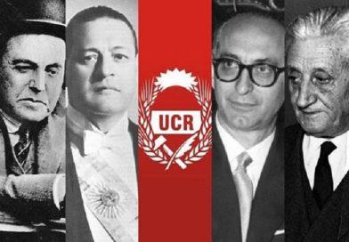 La Unión «Cínica» Radical por Miguel Angel De Renzis