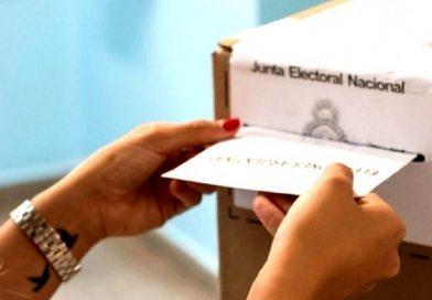 Juntos por el Cambio ya tiene el borrador para modificar el calendario electoral