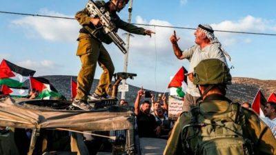 Israelíes y palestinos, el fuego que nunca se apaga. Por Mariano Yakimavicius