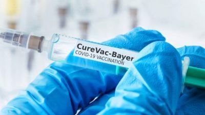 BS.AS. – JxC pidió informes sobre los ensayos clínicos en Buenos Aires de la vacuna de CureVac