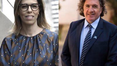 Diputados| Ramón le respondió a Laura Alonso: «no es más que un trolls que difunde el odio»