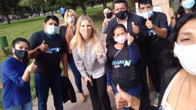 JUJUY – Los evangélicos se unen para impulsar al candidato Daniel Gutiérrez a diputado provincial