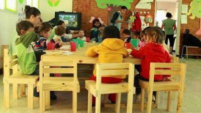 SANTA FE – Centros de Cuidado Infantil: un programa que quieren convertir en Ley
