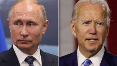 Putin y Biden cara a cara. Por Mariano Yakimavicius