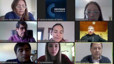 CATAMARCA – Acuerdo para declarar la actividad física como esencial en la provincia