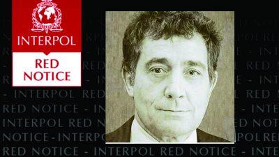 Interpol emitió un alerta roja por Pepín Simón, el ex asesor macrista
