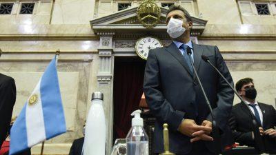 Diputados  Se aprobó el proyecto para reducir tarifas de gas en zonas de baja temperatura (Videos)
