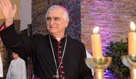 Mons. Lozano: «En una Iglesia sinodal, las mujeres deben tener incidencia real y efectiva»