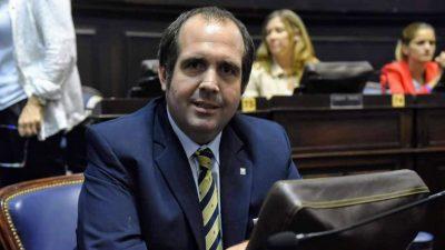 BS.AS. – Cuestionan a Kicillof por «favorecer a municipios K en el reparto de obras viales»