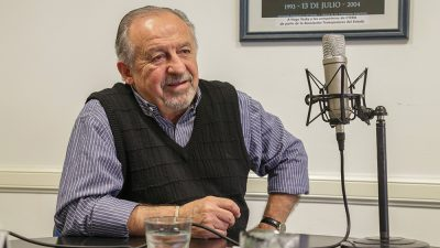 Diputados| Hugo Yasky llamó a Vidal a «hacerse cargo de cuando dijo que no abandonaría a los bonaerenses»