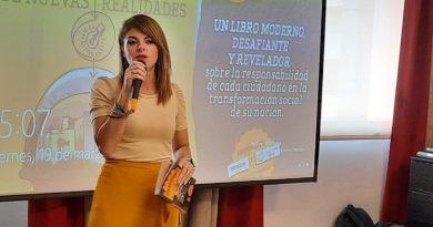 Entrevista| La Pastora evangélica y precandidata a Senadora, Ana Valoy, afirma que un triunfo del FdT «sería una tragedia para la democracia»